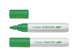 Light Green Medium Pilot Pintor Paint Marker